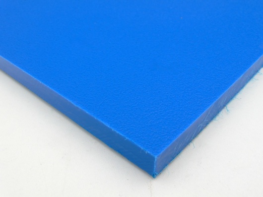 HDPE Sheet - Solid Colours Trade