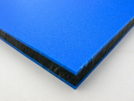 HDPE Sheet - Sandwich Colours - Plastic Trade
