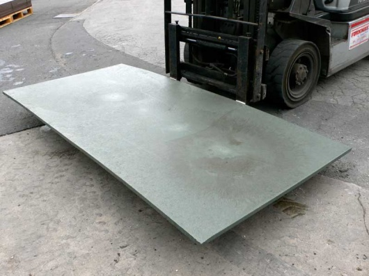 Recycled Mixed Plastic Sheet /Board | (D)25mm