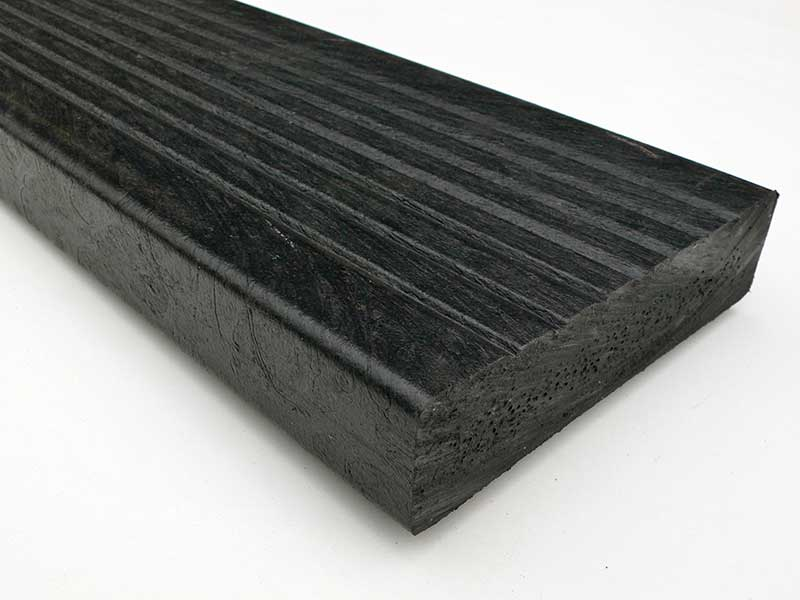 Recycled Plastic Decking Composite Wood Material