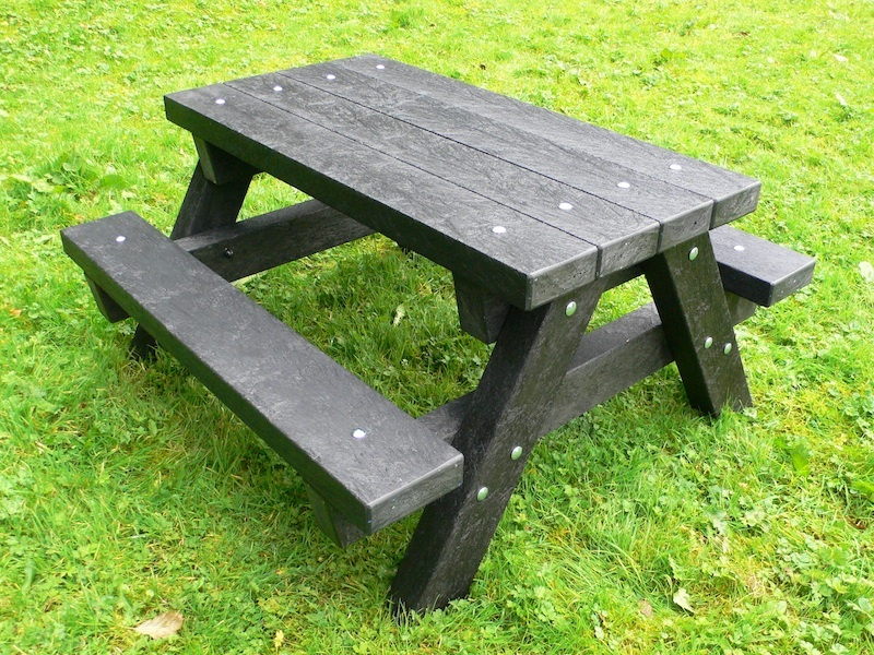 Image Result For Resin Picnic Table