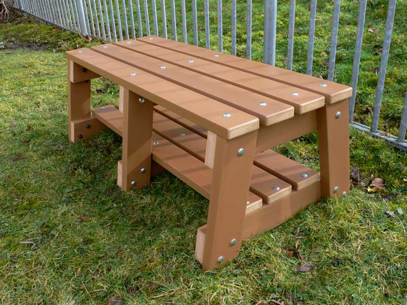 Thames Sports Bench 2 Seater Trade
