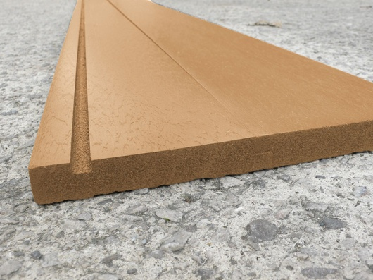 Fascia Boards | Recycled Plastic Wood Trade
