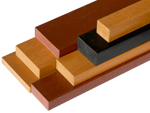 Recycled Plastic Wood Profiles