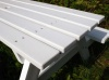 Derwent Recycled Plastic Picnic Table | Picnic Bench
