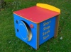 Kitchenphonics Outdoor Play Kitchen - Set of 4 Units