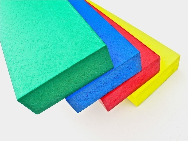 Recycled Plastic Synthetic Wood