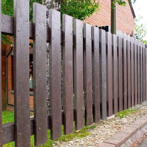 Fencing, Gates & Barriers