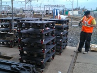 Rail Industry Accessories