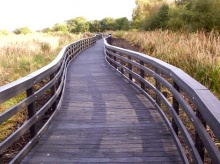 Boardwalks