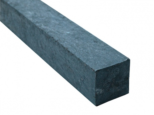 Recycled Mixed Plastic Square Post | Nailer Batten | 40 x 40mm
