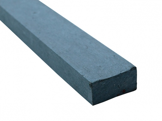 Recycled Plastic Lumber | Mixed Plastic | Batten -  50 x 25mm