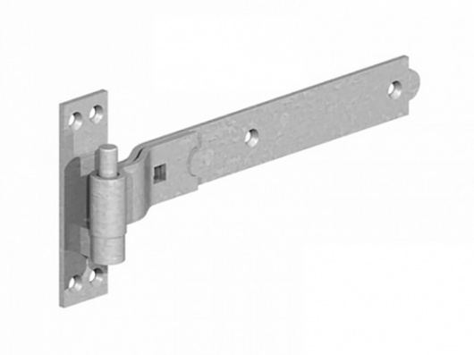 Band & Hook Hinge Kit | Cranked