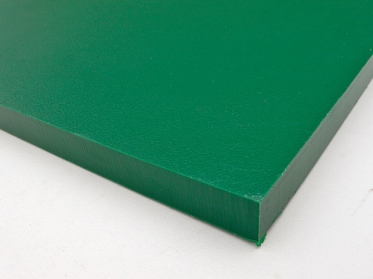 Hdpe Sheet Solid Colours Trade