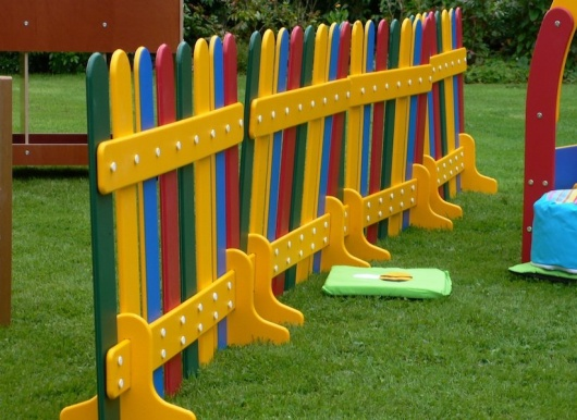 Kedel Rainbow Fence | Portable