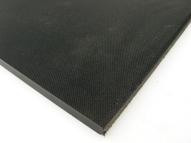 Stokbord - 10 Recycled Plastic Sheets - Board