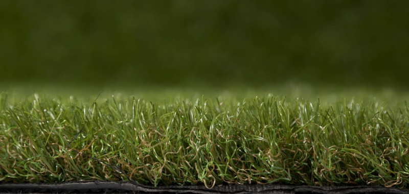 Artificial Park Grass | 40mm Pile Depth | 22.49 per sq metre